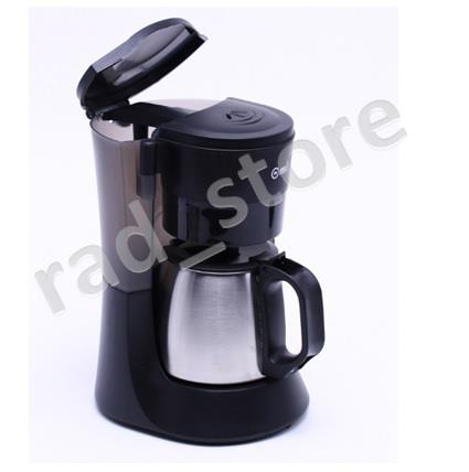Coffee Maker Stainless Steel Jug : OMI Private Chef Coffee Maker with S (end 9/14/2015 3:15 PM)
