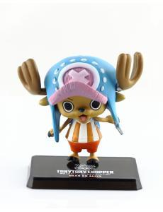 One Piece 2 Years Later Tony Chopper Figuarts Zero Figure with Box