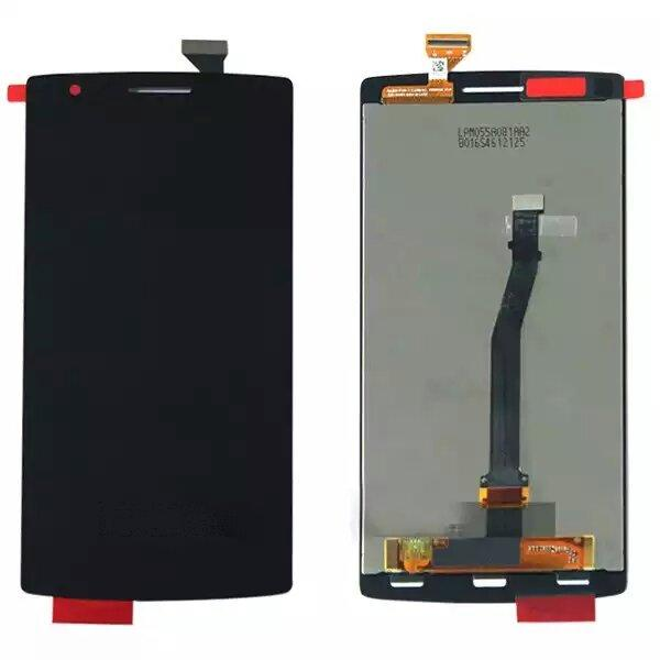 One Plus One Display Lcd & Touch Screen Digitizer Sparepart