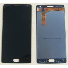 One Plus Two Display LCD Digitizer Touch Screen Sparepart