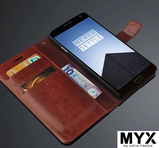 OnePlus 1/2/X Genuine Leather Casing Case Cover