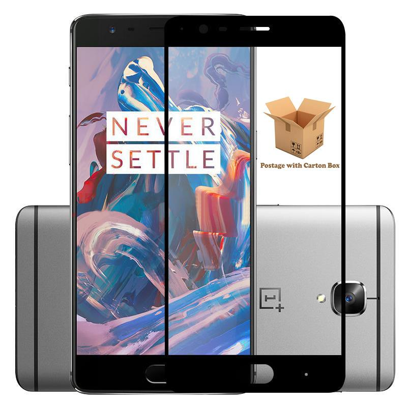 care professional oneplus 3 tempered glass screen protector PCB