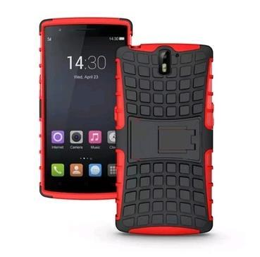 OnePlus One Armor Shock Proof Tyre Casing Case Cover