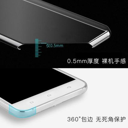 OnePlus Two 1+2 Transparent Soft Silicon Case Cover Casing *Free gift