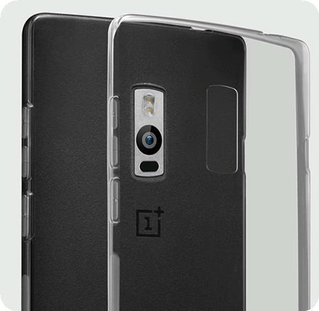OnePlus Two Soft TPU Phone Casing Case Cover