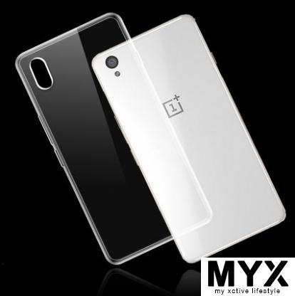 OnePlus X Silicone Protective Soft Case Casing Cover