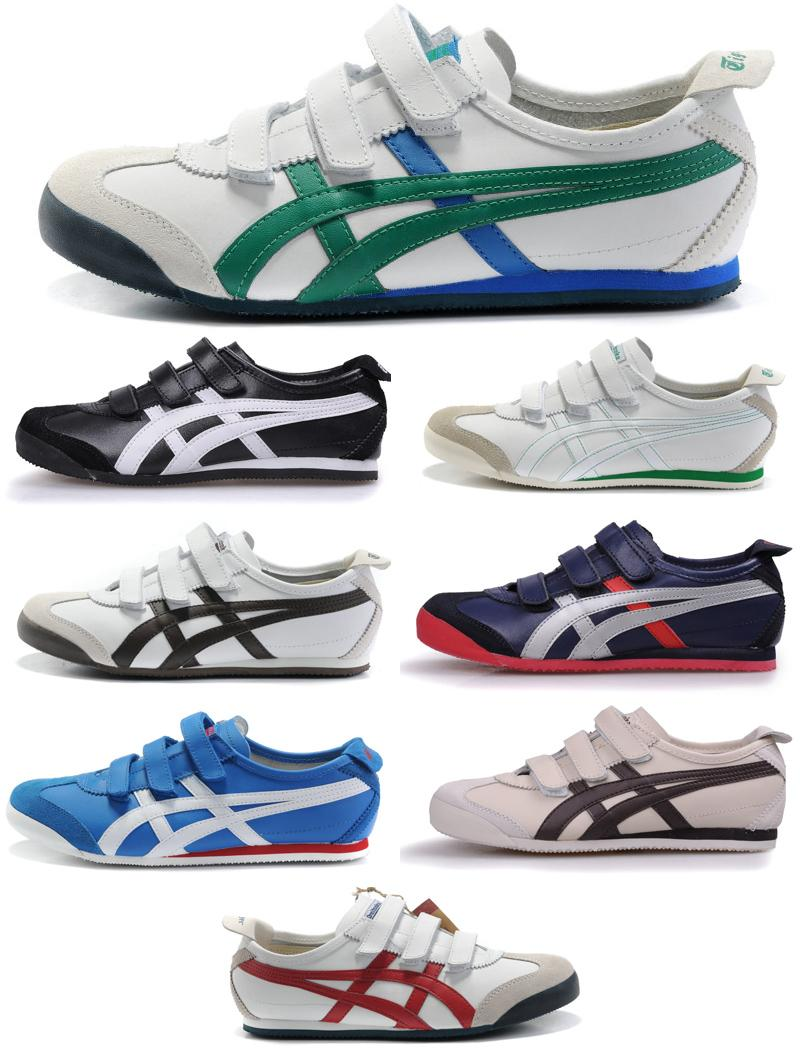 asics casual shoes tiger