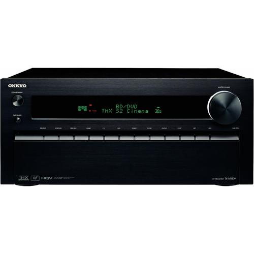 ONKYO AV Surround Reciever TX-NR 809