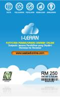 Online e Learning Program: Sasbadi Online iLearn for UPSR & PMR
