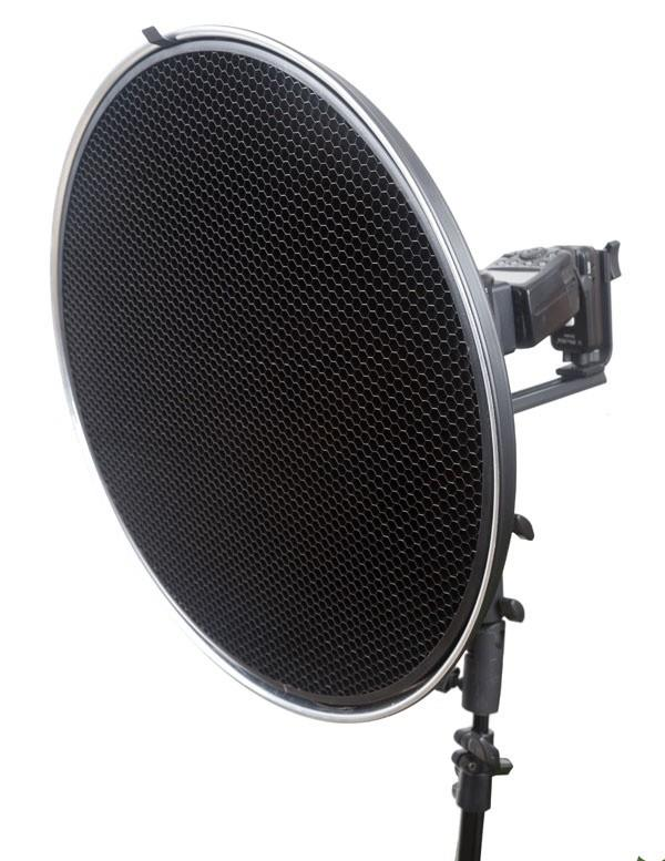 Onsmo Beauty Dish 50cm with grid