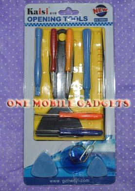 Opening Repair Tools Kit For iPhone 4 4S 3GS 3G iPad 1 2 3 iTouch, NDS..