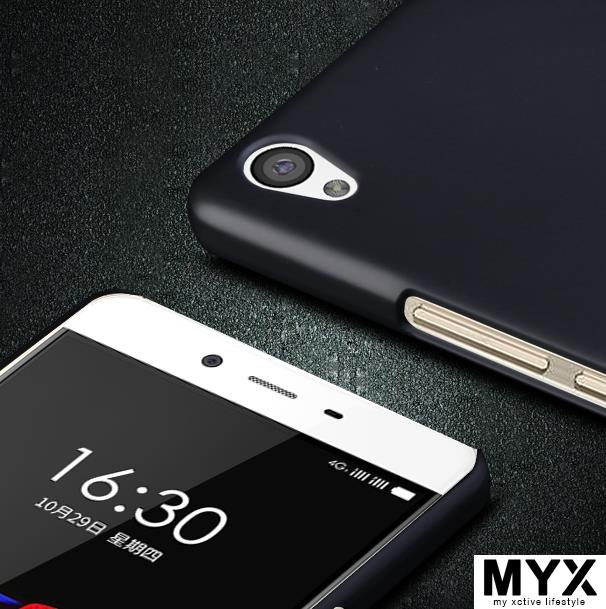 OPPO A30 Matte Protective Case Casing Cover