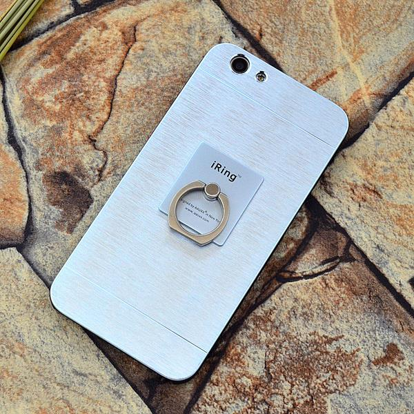 Oppo A59 steel ring and metal case drop resistance