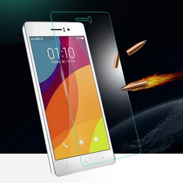 Oppo Find 5 Mini 9H Premium Tempered Glass Screen Protector