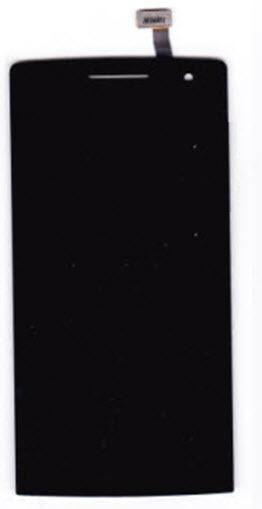 Oppo Find 5 Mini R827 Display Lcd Digitizer Touch Screen Glass