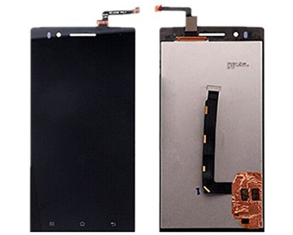 Oppo Find 5 X909 Display Lcd Digitizer Touch Screen Glass