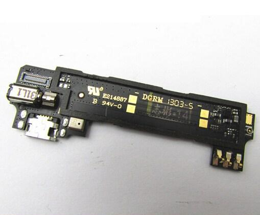 Oppo Find 5 X909 Usb Plug in Charging Mic Vibrate Flex Ribbon Cable