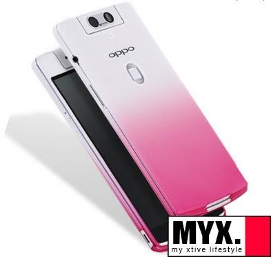 OPPO N3 Silicone Soft Slim Soft Case Casing Cover