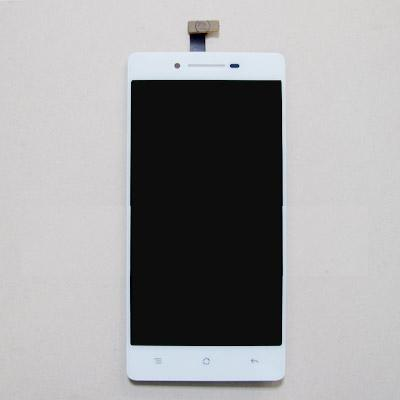 Oppo R1 R829 R829T Fullset Display Lcd Digitizer Touch Screen Glass