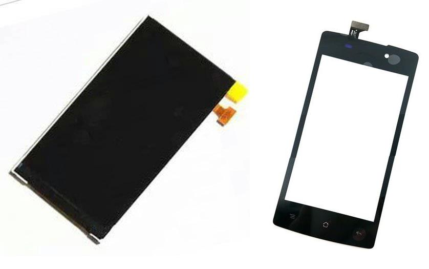 Oppo R1001 Joy Display Lcd / Digitizer Glass Touch Screen Services