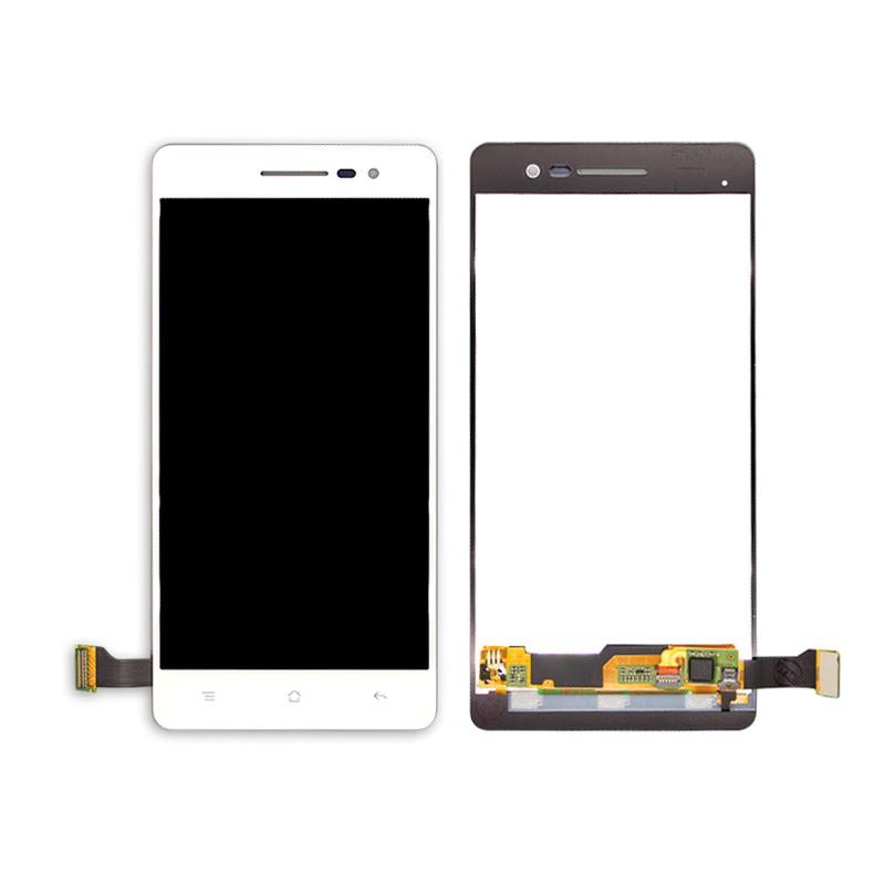 Oppo R3 R7007 LCD + Digitizer / Touch Screen Glass @ Repair Service