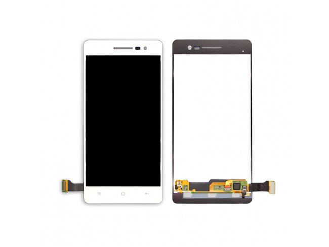Oppo R3 R7007 Lcd Display Digitizer Touch Screen Sparepart