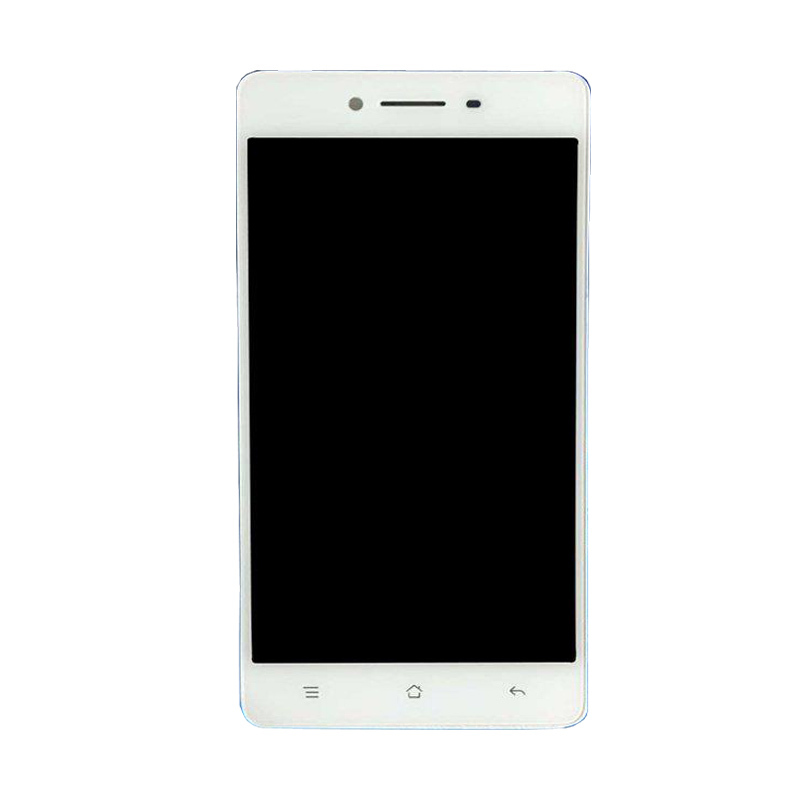 Oppo R7 / R7 Plus Lcd Display Digitizer Touch Screen Sparepart