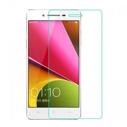 Oppo R7s Tempered Glass