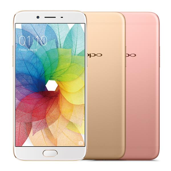 OPPO R9s Plus -Now It's Clear