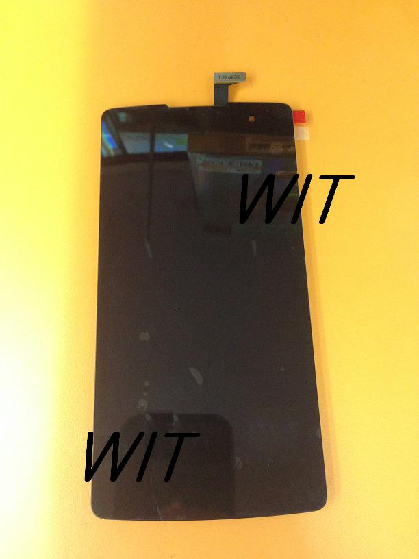 Oppo Yoyo R2001 Fullset Display Lcd Digitizer Touch Screen Glass