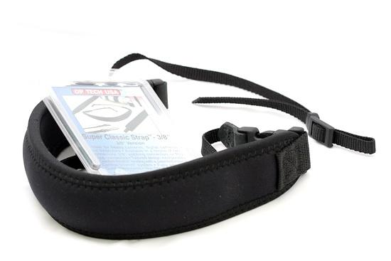 OPTECH SUPER CLASSIC STRAP - Made In USA - Free Shipping!!!