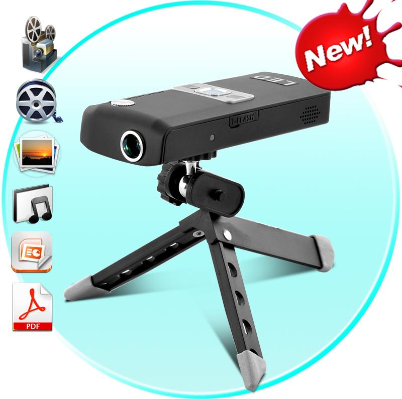 Optimax mini hd multimedia projector melaka end time 6 for Best mini projector for powerpoint presentations