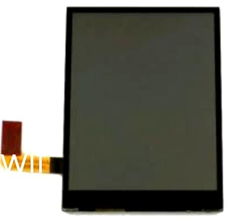 Ori BB LCD Display Touch Screen BlackBerry Storm 9500 9530 brown flex