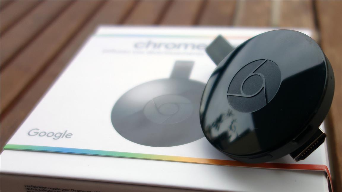 ORI Google Chromecast 2 - Imported from Australia (Ready Stock)