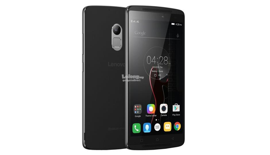 Ori lenovo k4 note 3gb ram+16gb battery 3300mah