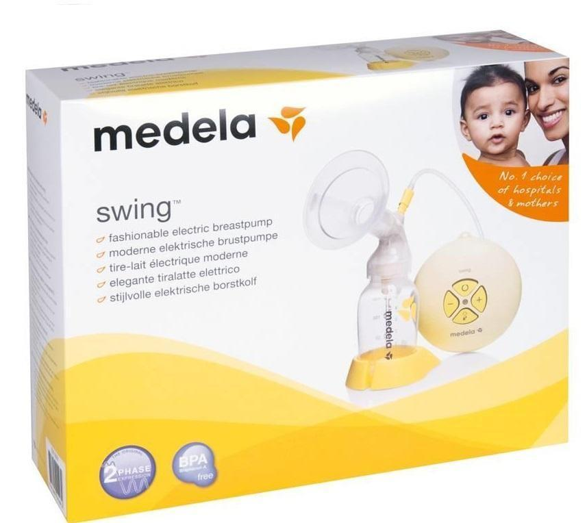 Electric Pump Medela Swing Electric Pump