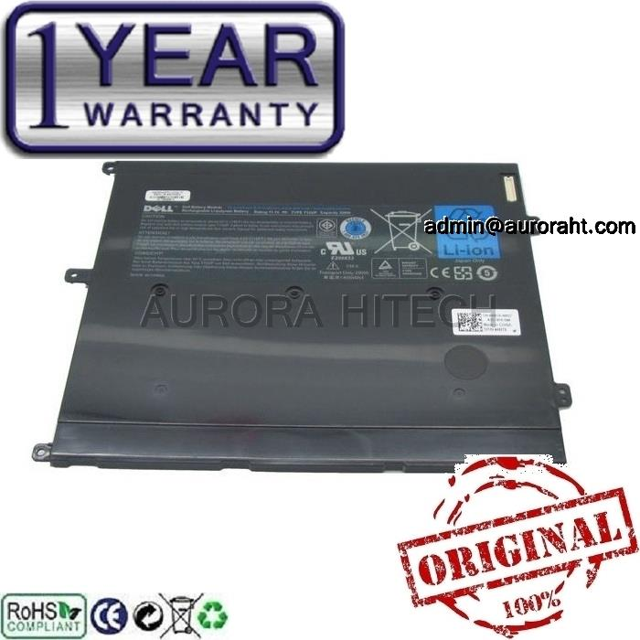 ORI Original Dell Vostro P08S001 P16S001 312-8479 CN-0449TX 3C Battery