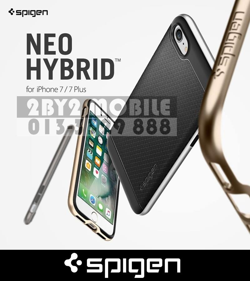 [Ori] Spigen SGP Neo Hybrid case Apple iPhone 7 Plus