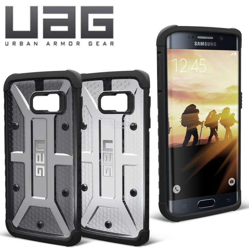[Ori] UAG Urban Armor Gear Protection Case for Samsung Galaxy S7 Edge