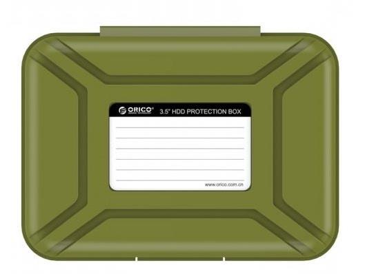 ORICO HARD DISK PROTECTION BOX CASE (ORICO-PHX-35)