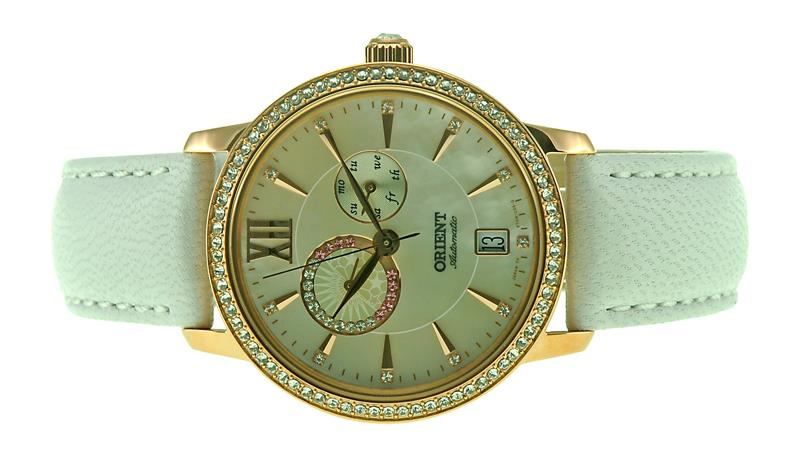 Orient Ladies Fashionable Automatic SET0W001W (Limited Edition)