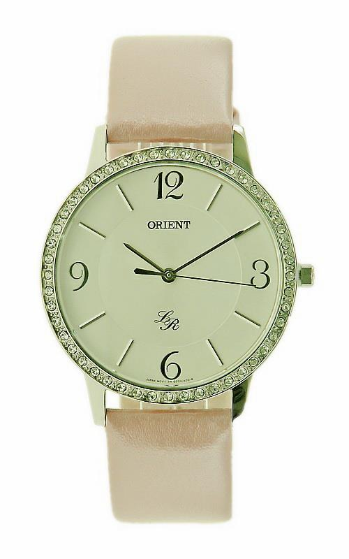 ORIENT Ladies Stylish Elegance FQC0H006W