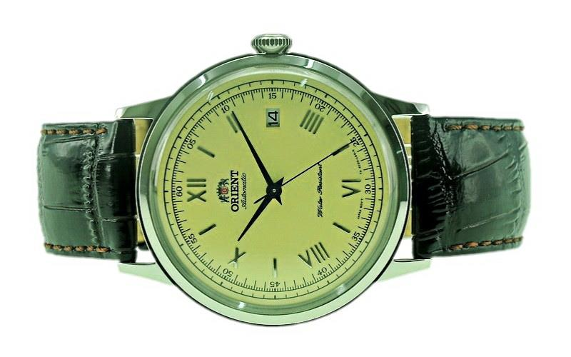 ORIENT Men Automatic 2nd Generation Bambino FAC00009N