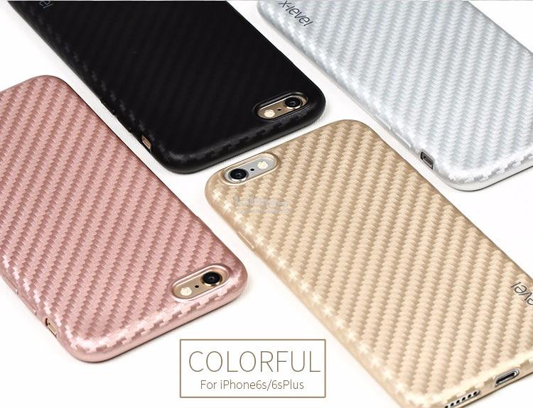 ORIGINAL 【X-Level】Color Fiber. soft case
