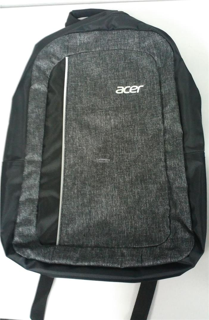 Original Acer Backpack (M) LZ.BPKM6.B05 Fit Up to 15.6�
