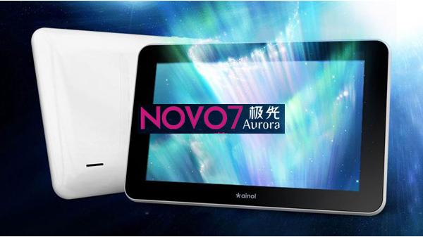 ORIGINAL Ainol  Tornado Advanced 2 Aurora Tablet PC at Amazing Price