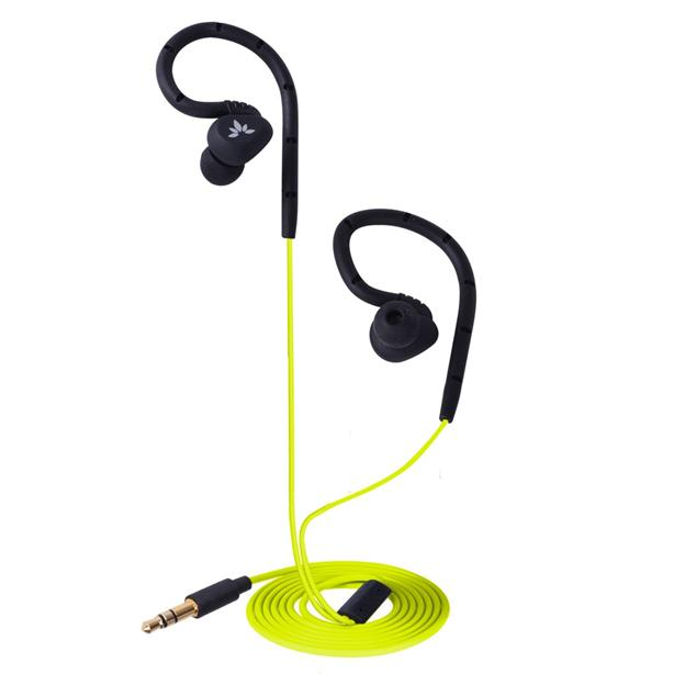 ORIGINAL AVANTREE Hippocampus Waterproof Sports Headphones Handsfree