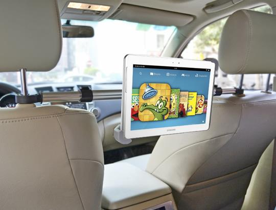 ORIGINAL AVANTREE Monkey HD-5517 Universal Tablet Backseat Car Holder