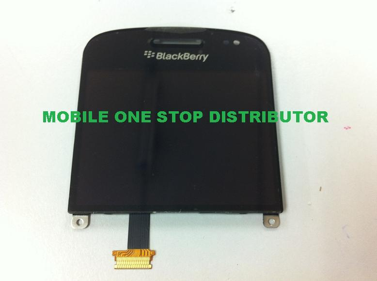 ORIGINAL Blackberry Bold 4 Bold4 9900 LCD / Display Screen / Repair
