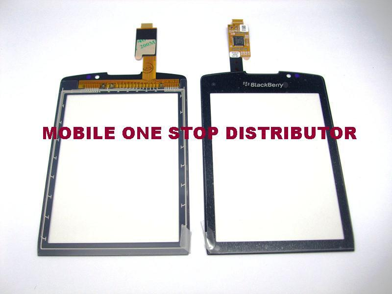 ORIGINAL Blackberry Torch 9800 Digitizer Touch Screen ( LCD )